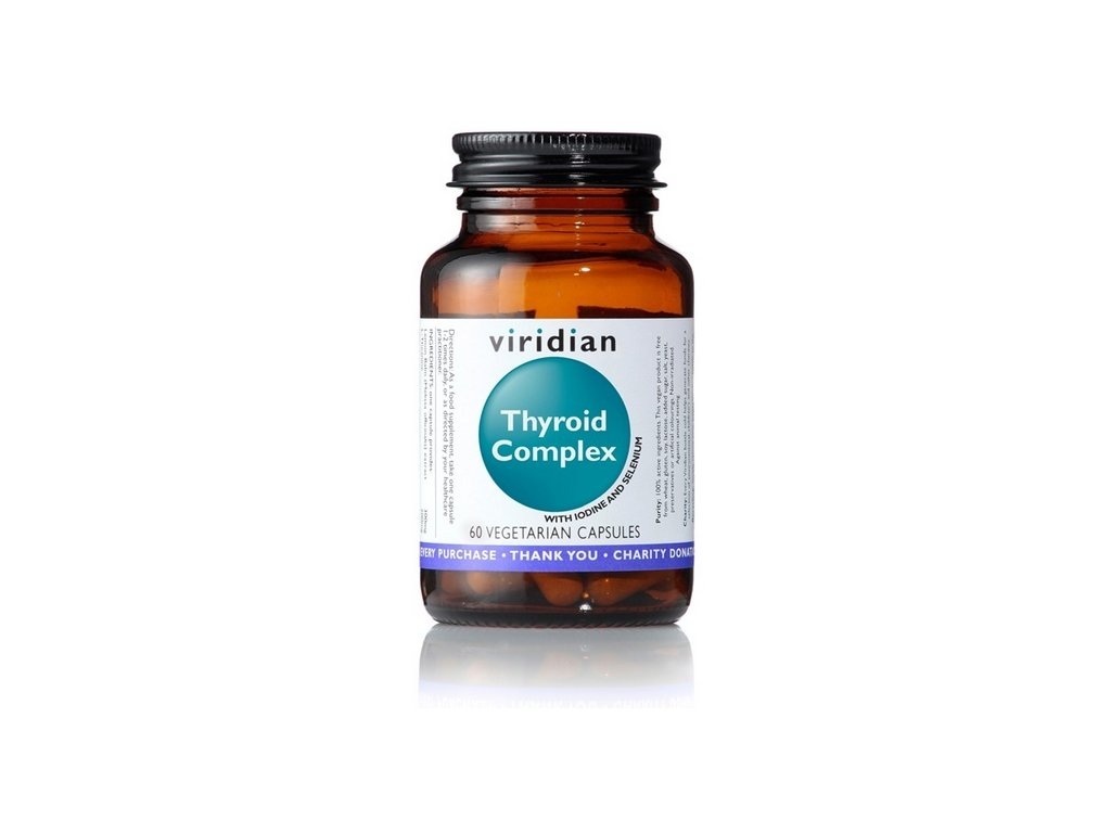 thyroid complex viridian