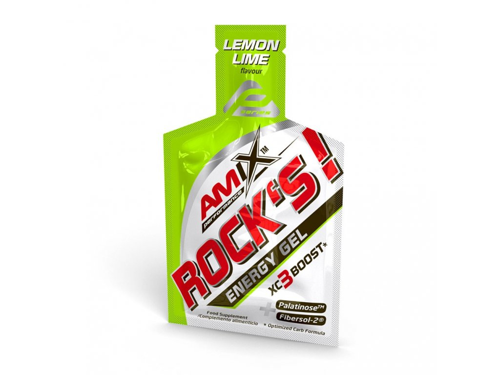 rocks gel lemonlime