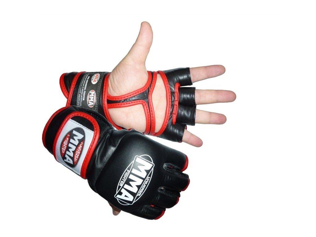 mma rukavice power system