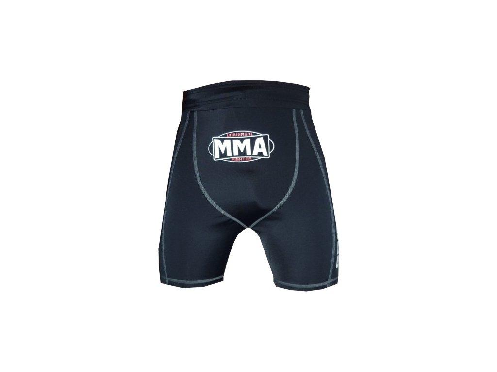 MMA šortky
