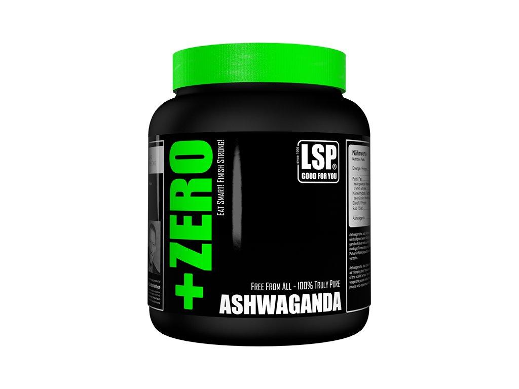 zero ashwagandha
