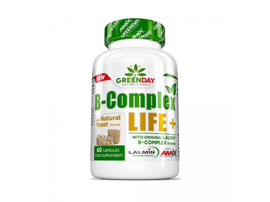 b komplex life amix