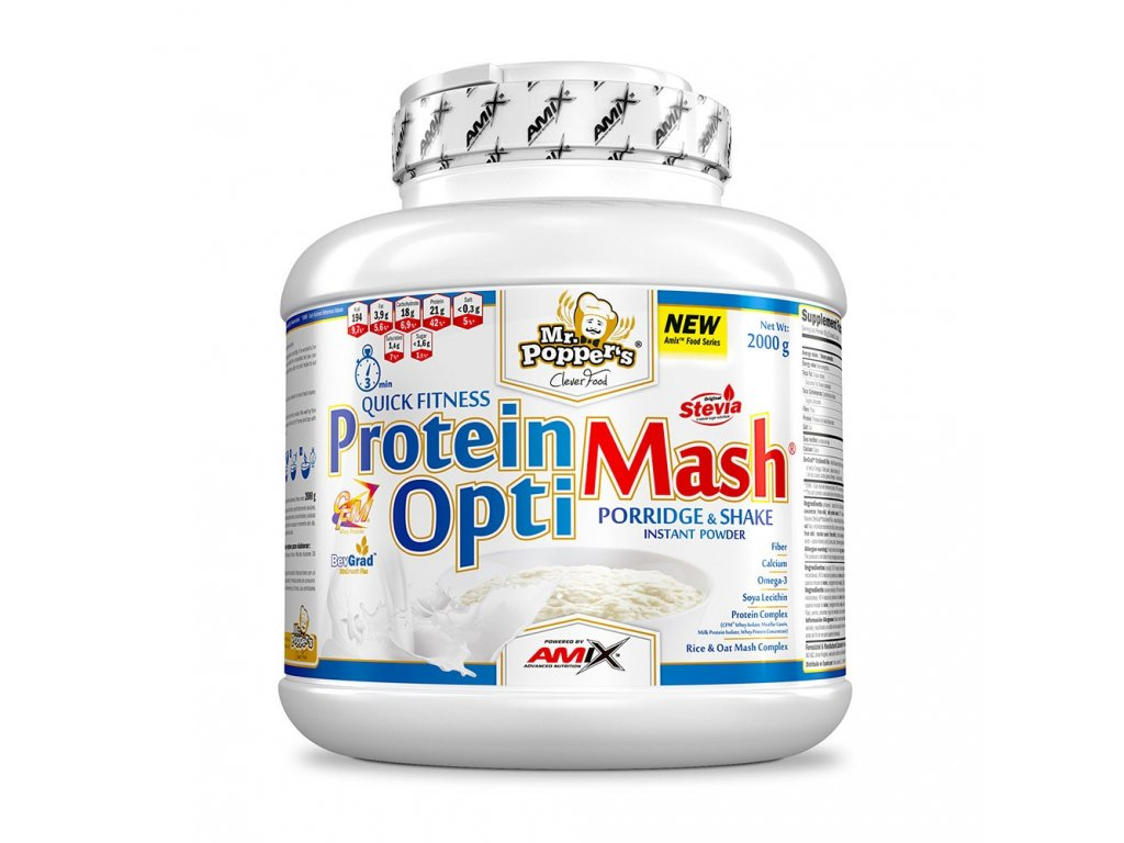 mp protein optimash 2000g