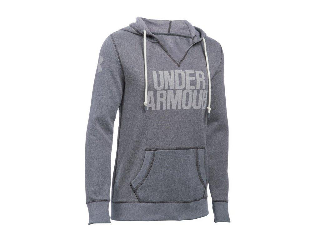 Under Armour - UA Dámská mikina Under Armour Favorite Fleece WM ... 3f61f97993