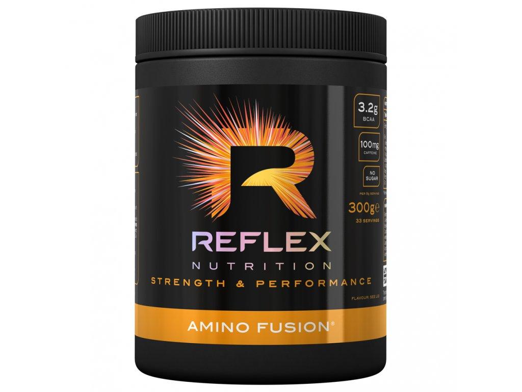 amino fusion reflex