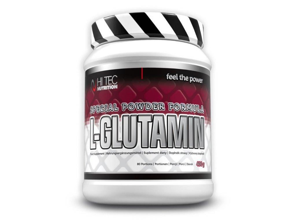 L Glutamin400