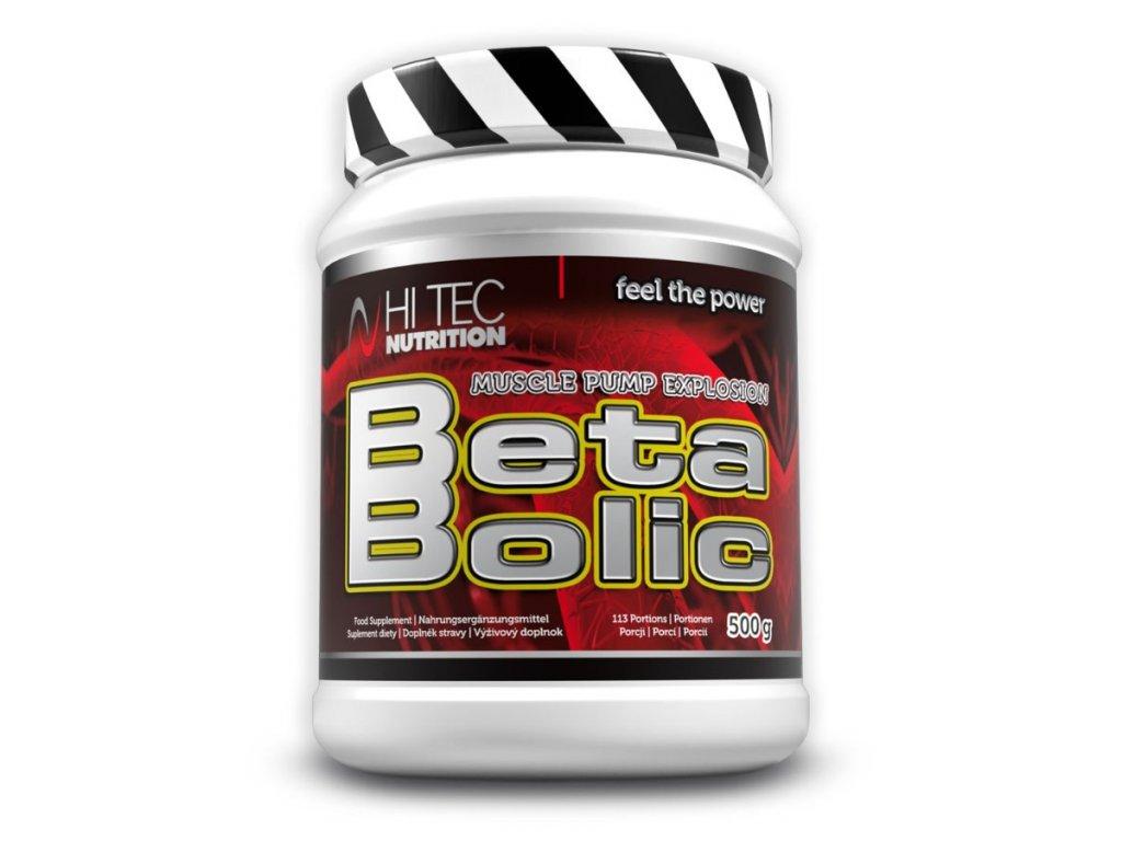 BetaBolic500