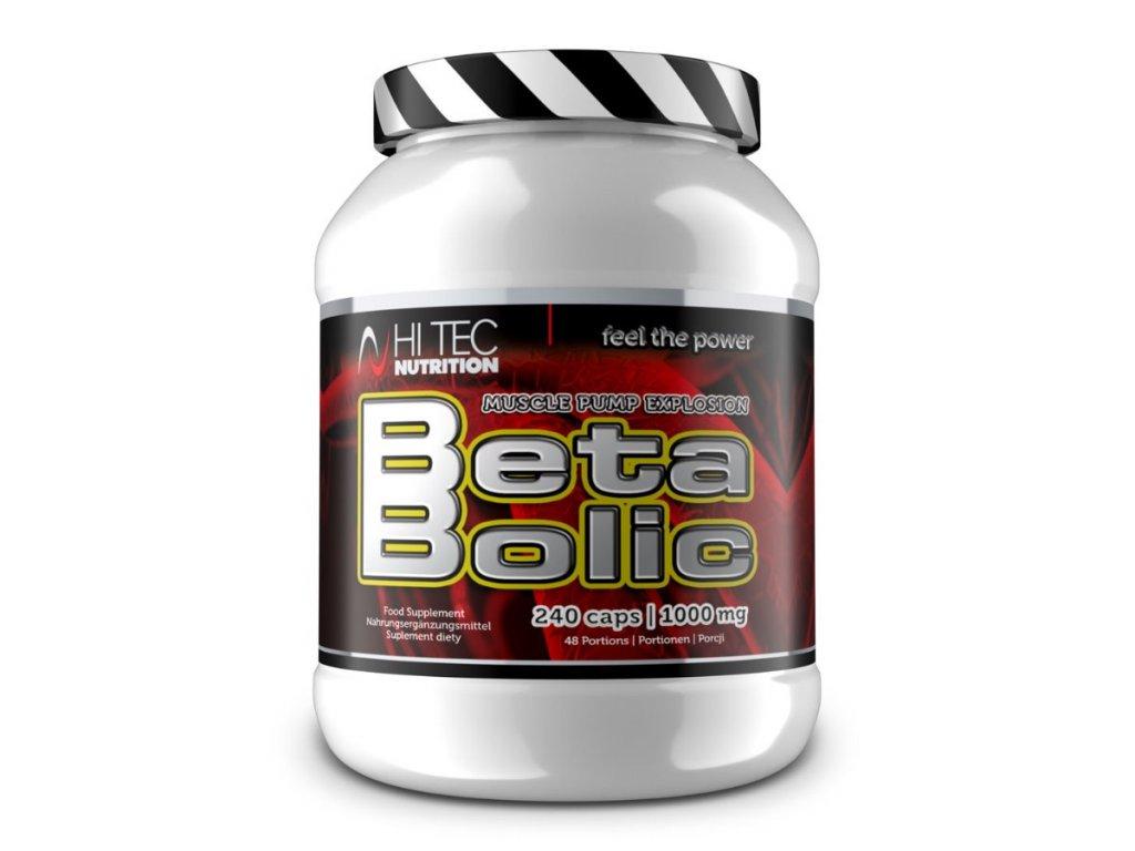 betabolic