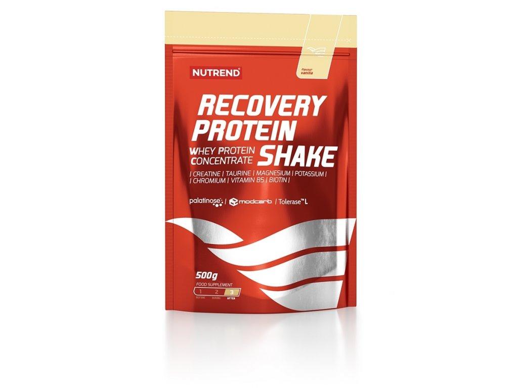 gainer protein shake