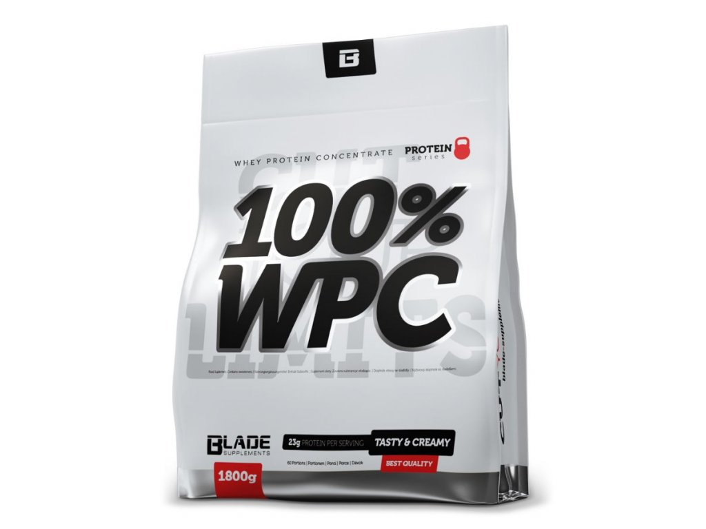 BS WPC100 1800 packshot