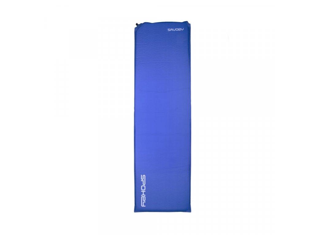 Savory samonafukovací matrace  53 x 2,5 x 185 cm