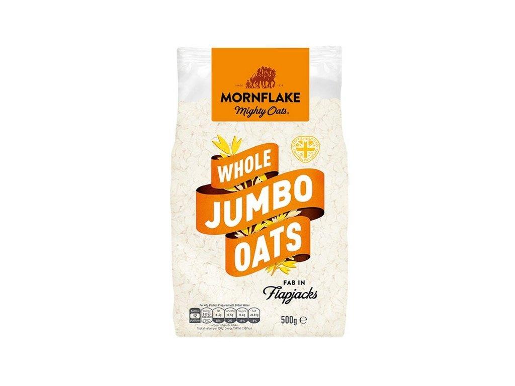 jumbo oats 5
