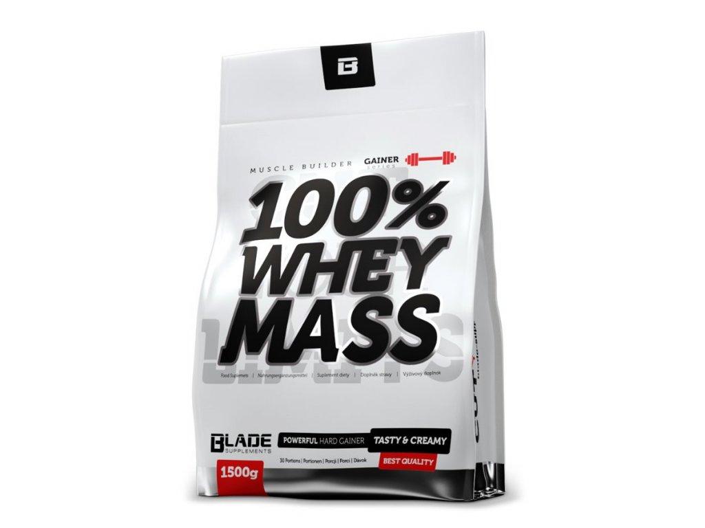 BS WM1500 packshot