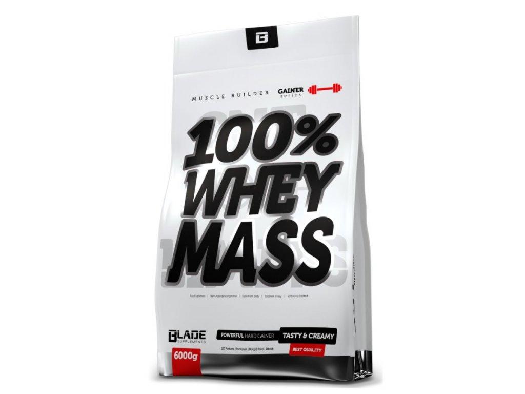BS WM6000 packshot