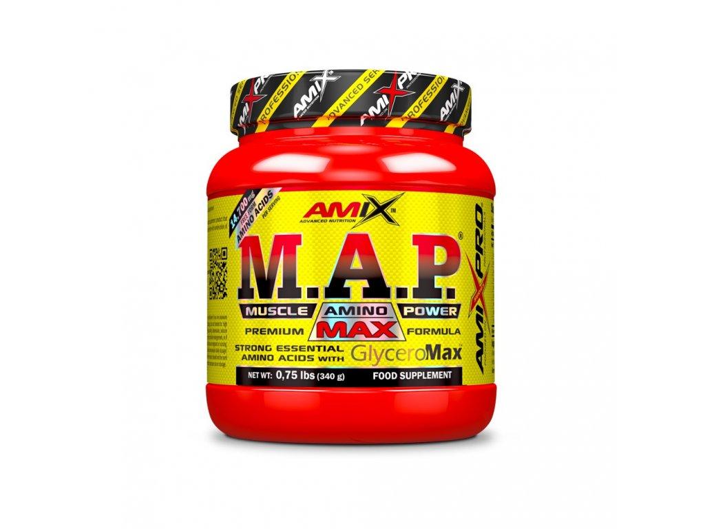 axp map 340g
