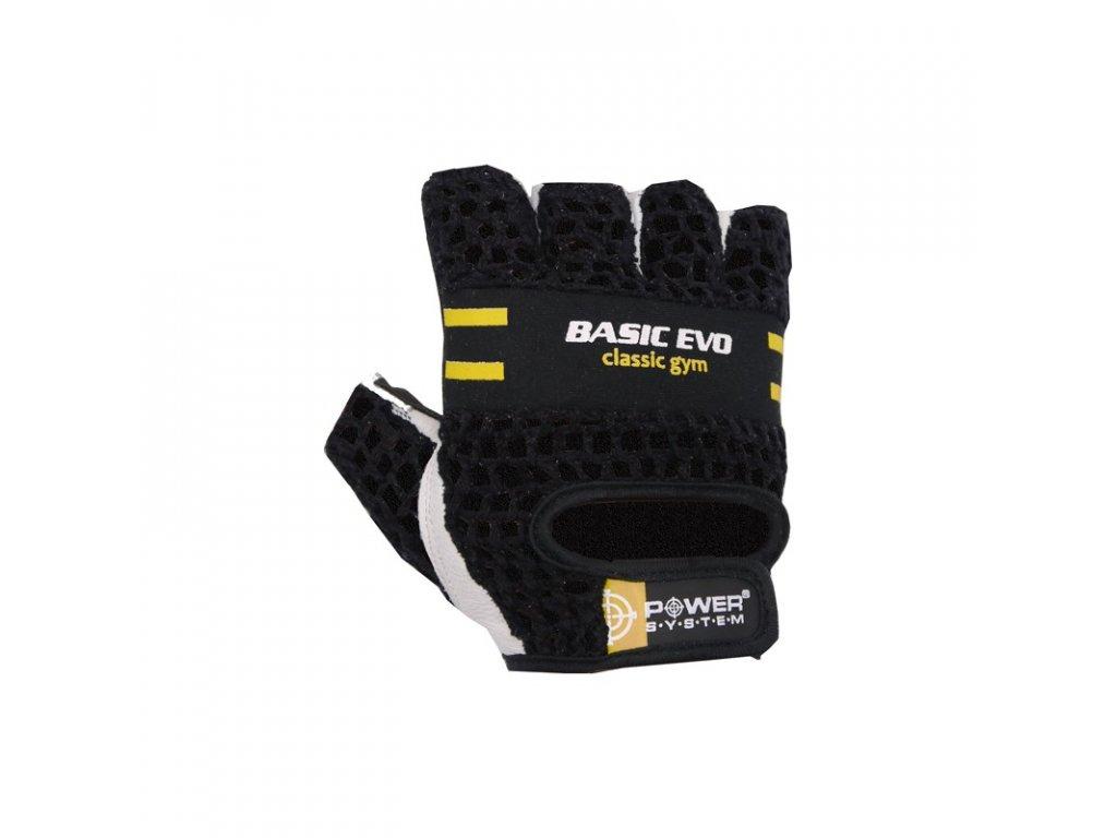 basic rukavice 1