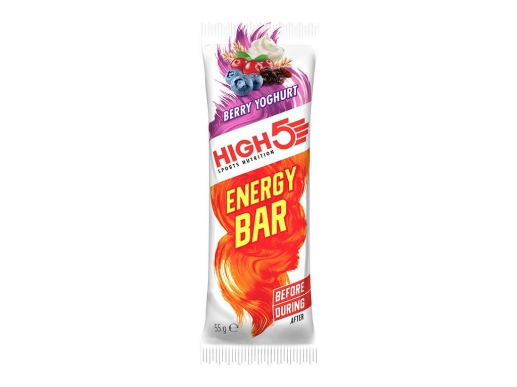 energy bar 55