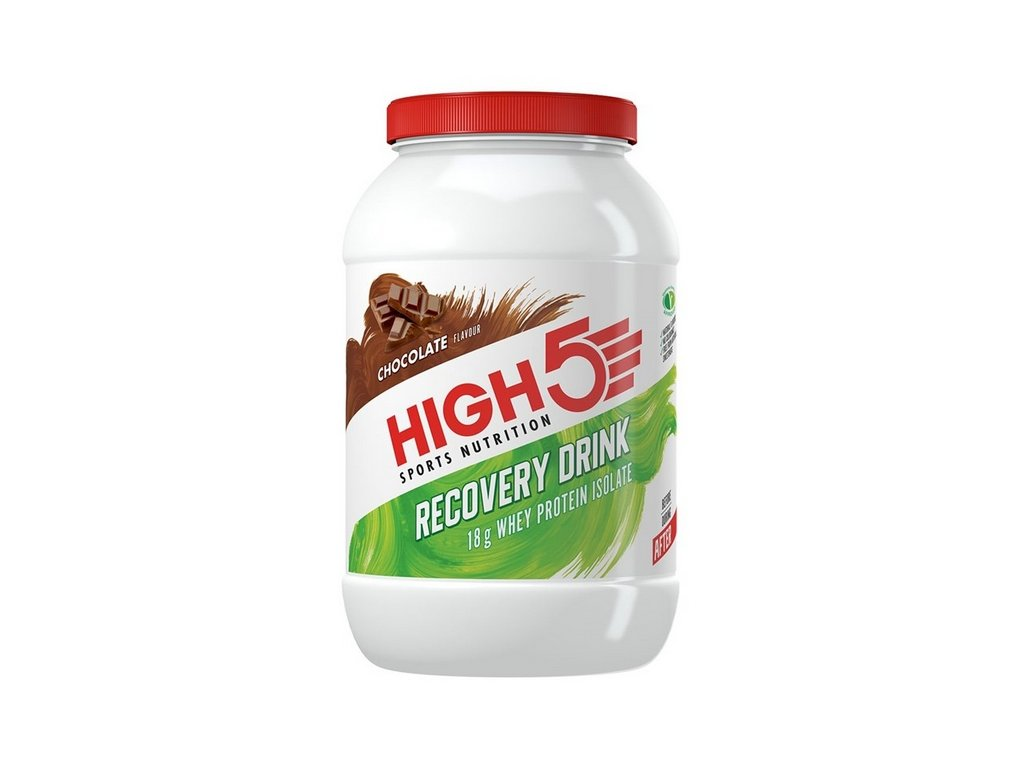 high5 recovery drink