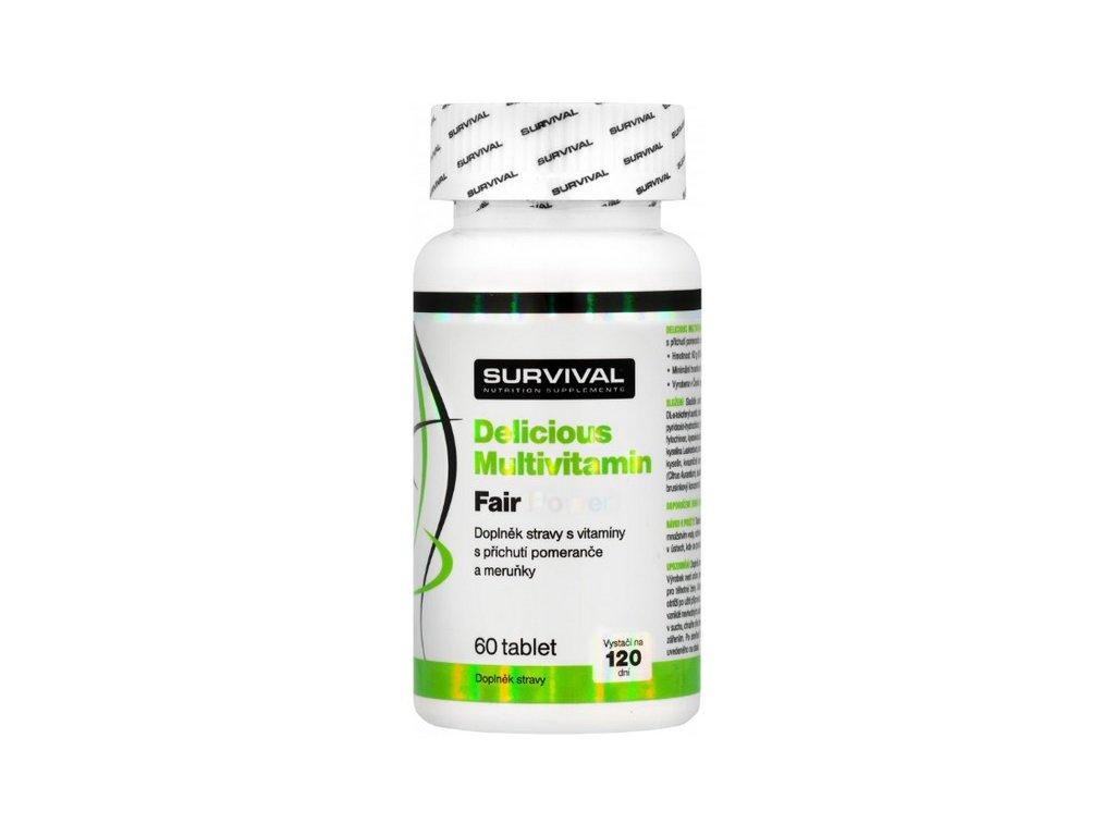 myprotein vitamíny pro muže