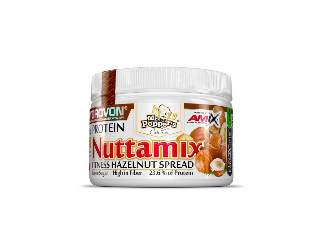 nuttamix amix