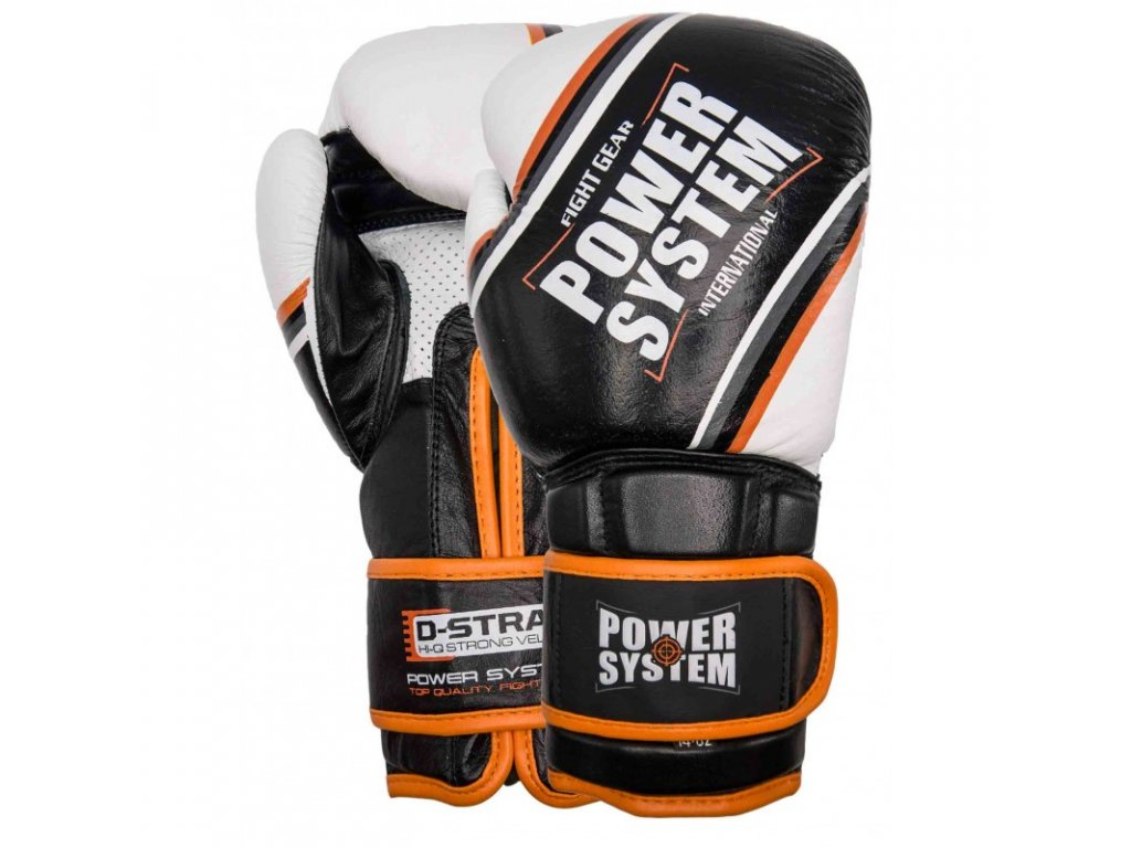 rukavice na box power system