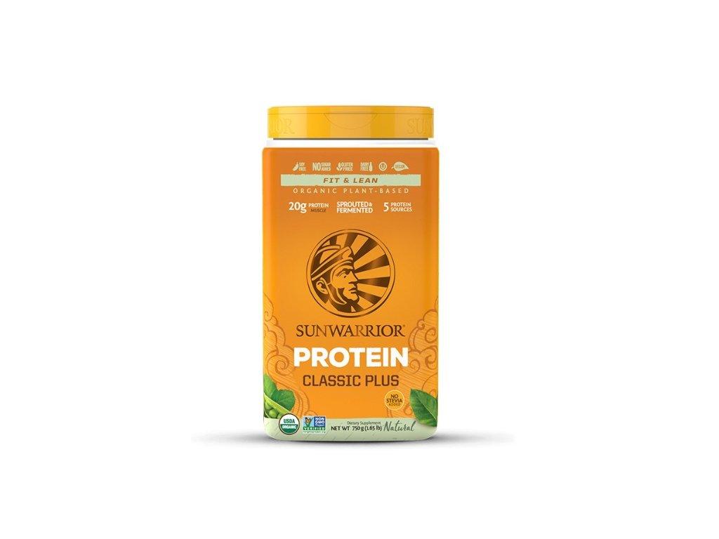 Protein Plus Bio 750g