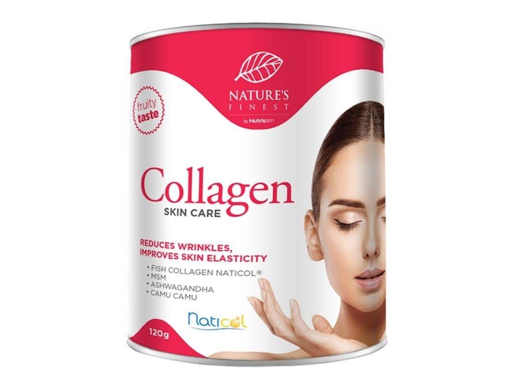 collagen skin care
