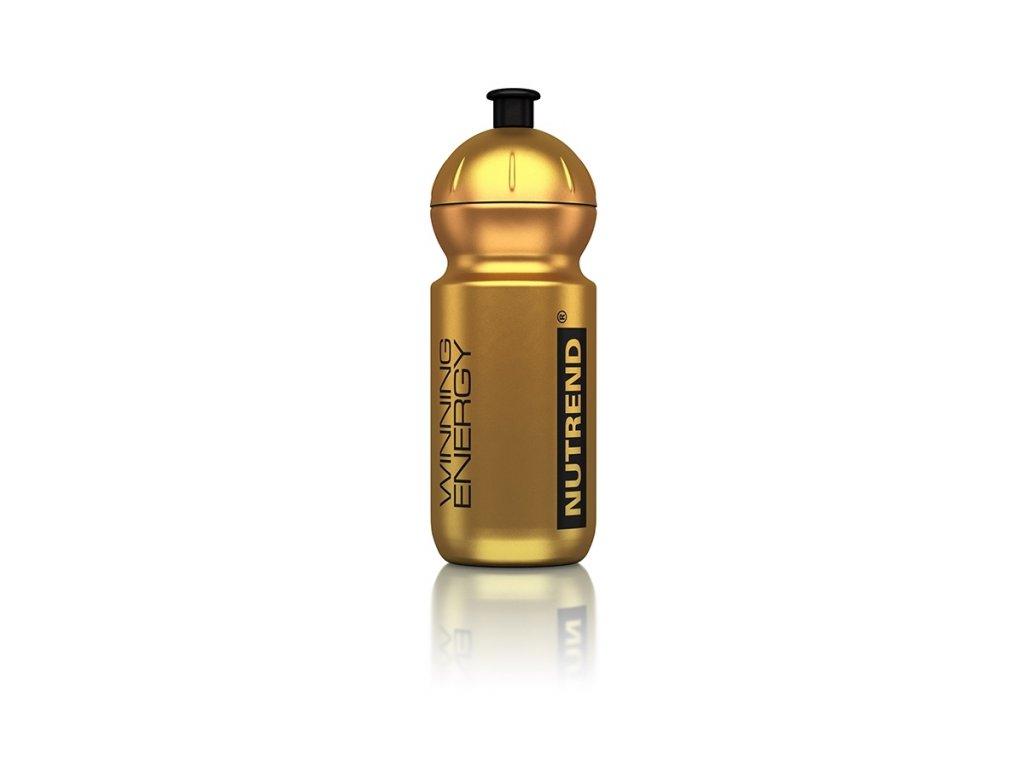 lahev na vodu nutrend