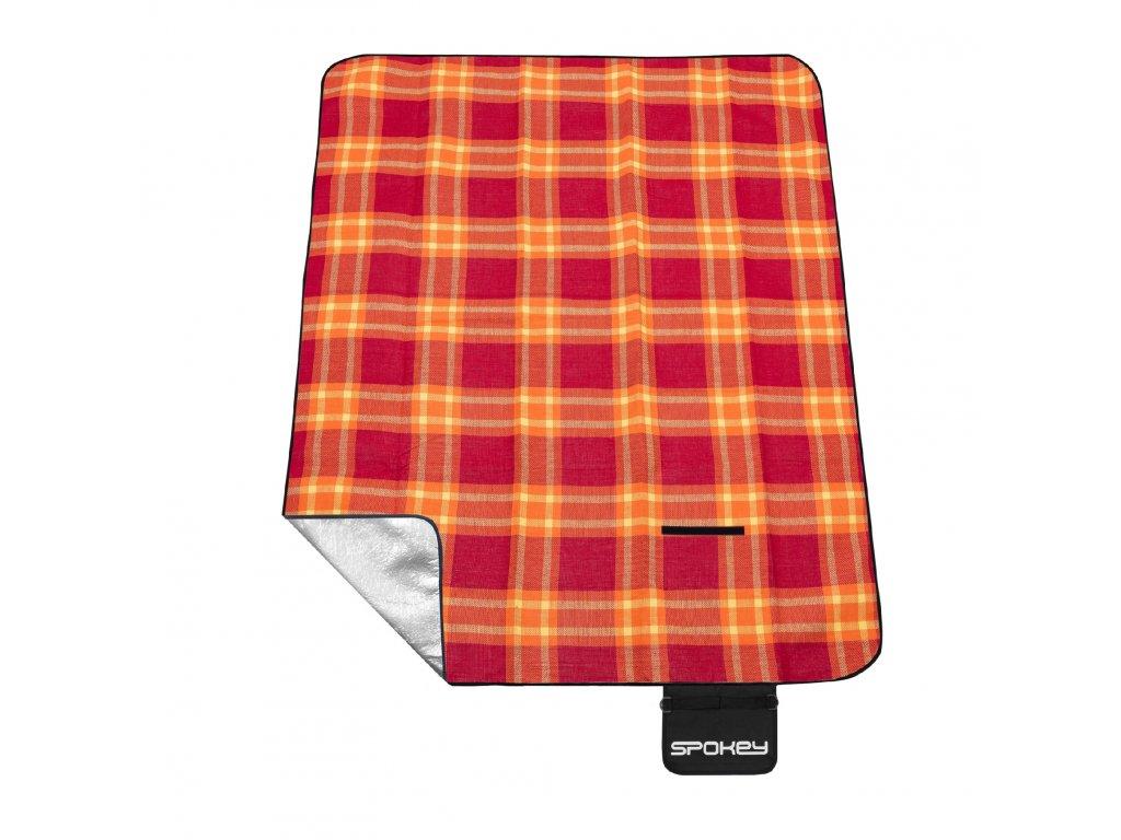 Akrylová pikniková deka