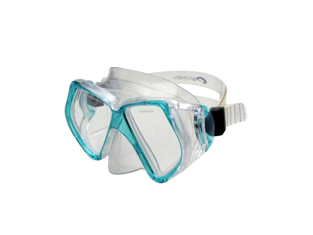 natator brýle k potápění