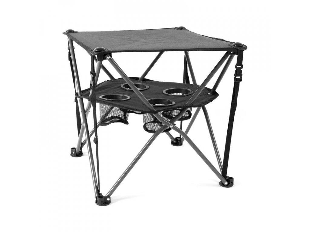 kempingový stůl