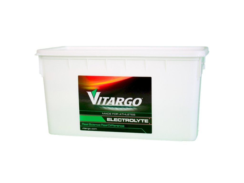 electrolyte 5kg vitargo