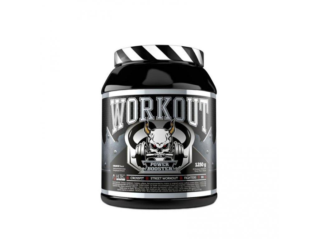 workout hi tec