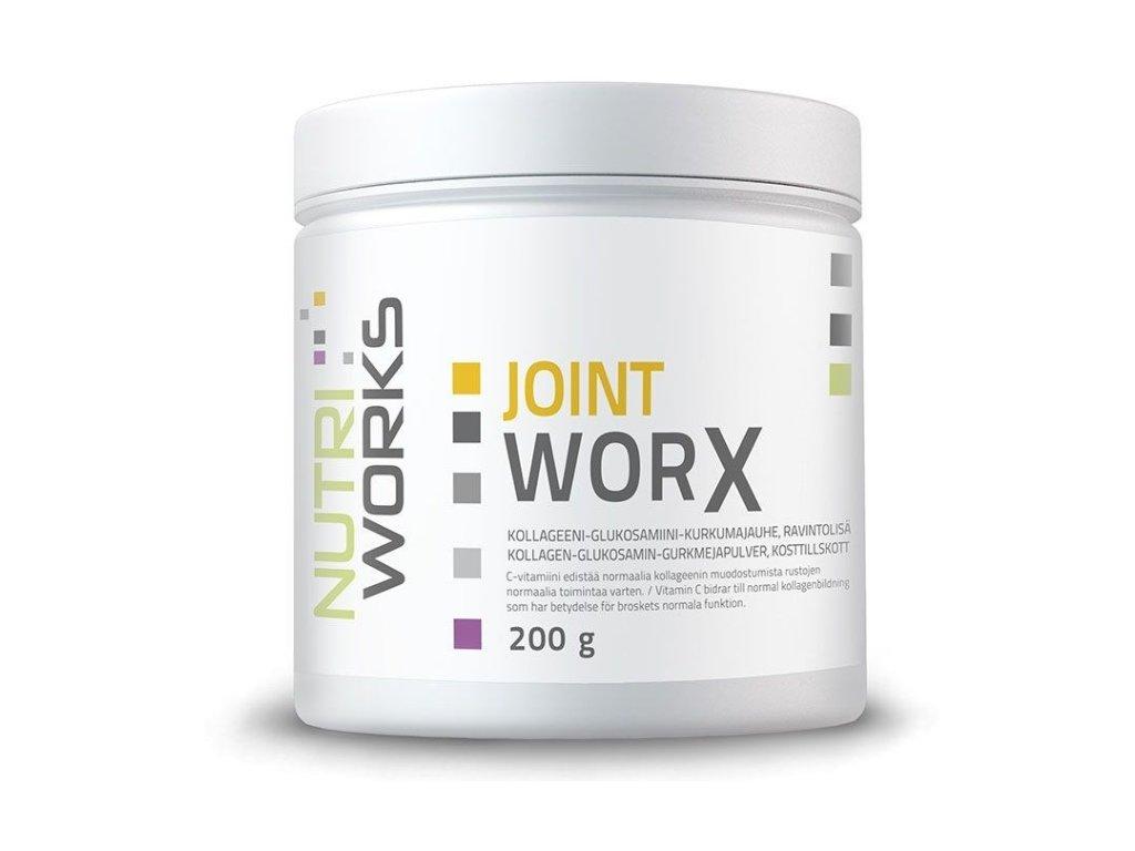 joint worx nutriworks
