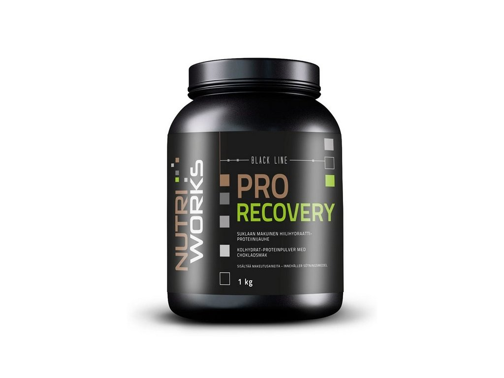 pro recovery 1