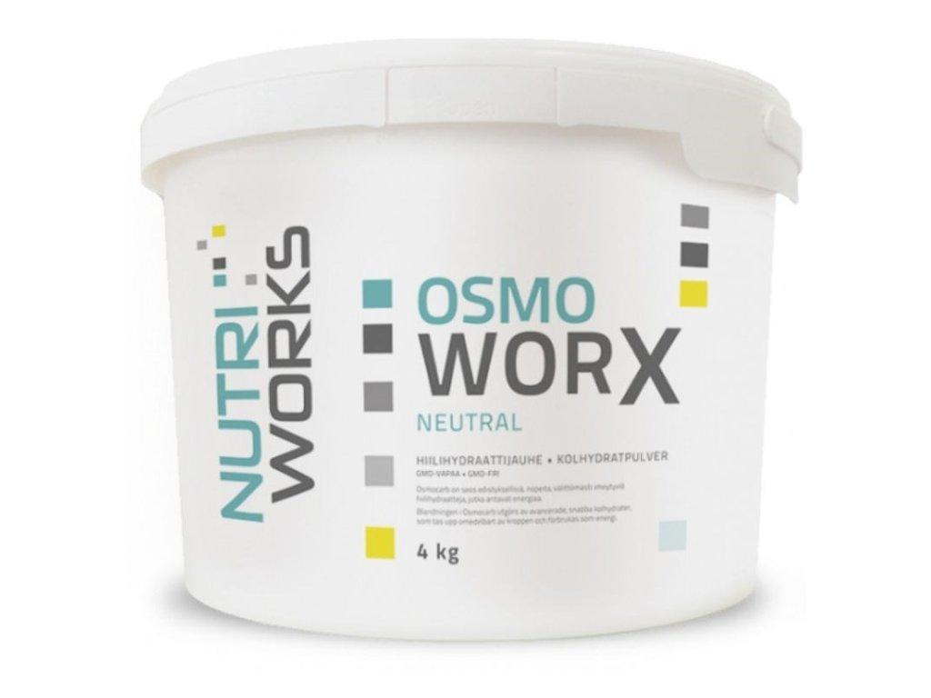 osmoworx 4kg