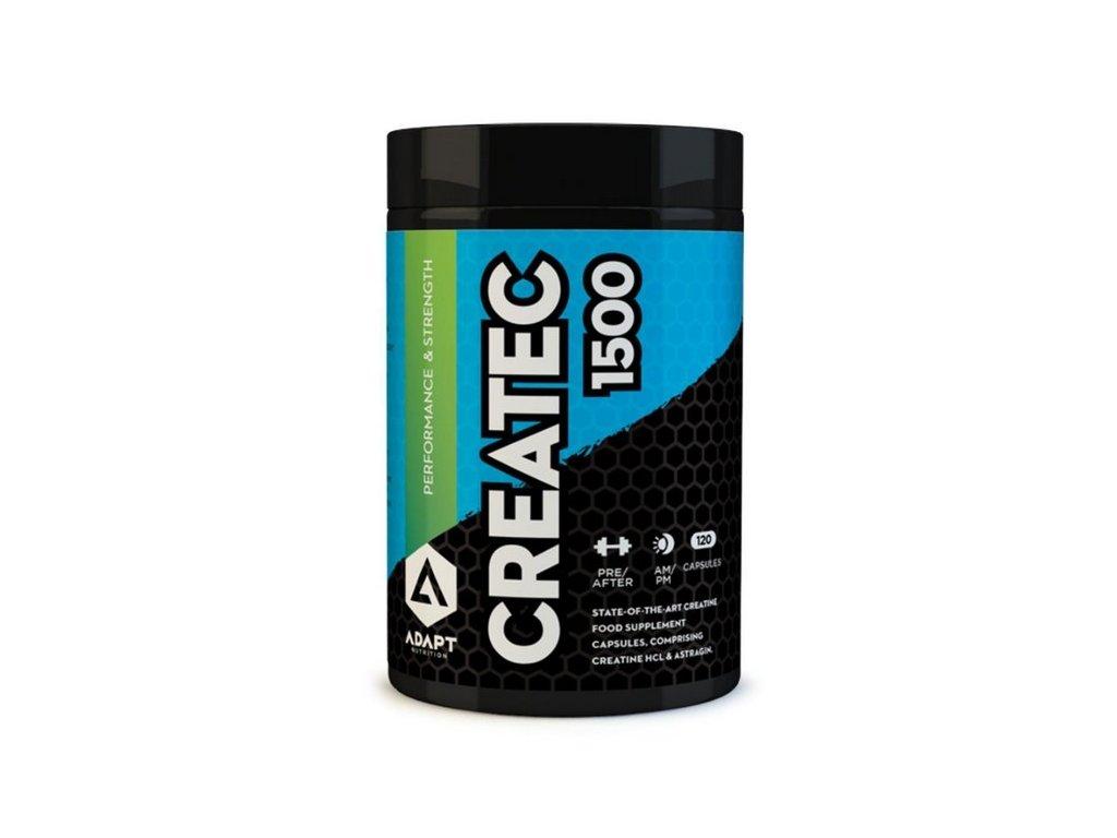 createc 1500 adapt nutrition