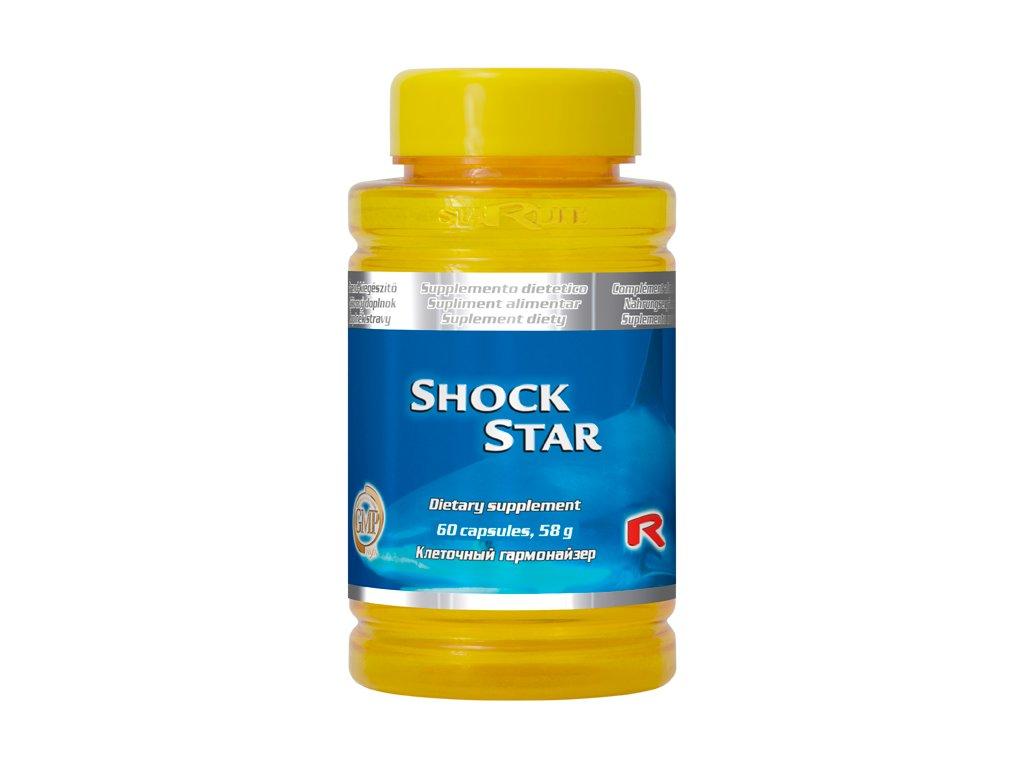 shock star starlife žraločí chrupavka