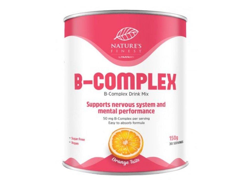 b complex nutrisslim