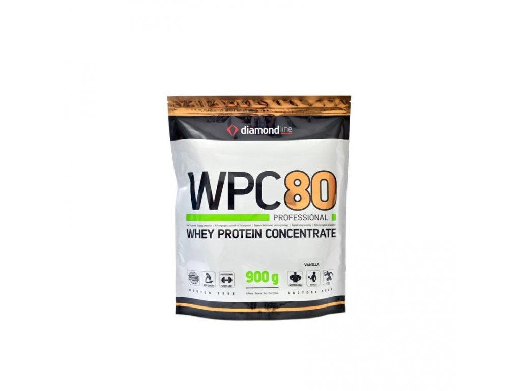 syrovátkový wpc protein