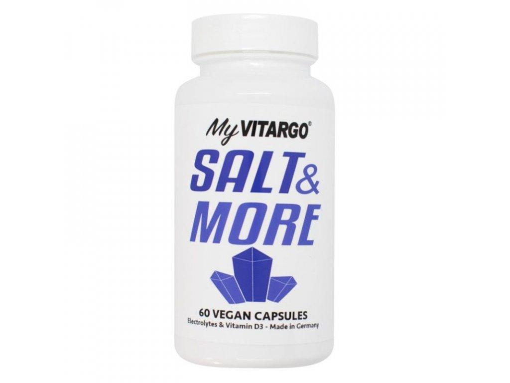 salt more vitargo směs minerálů