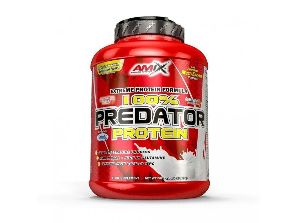 100% predator protein amix 2000g