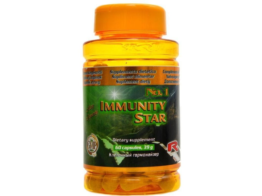 Podpora imunity