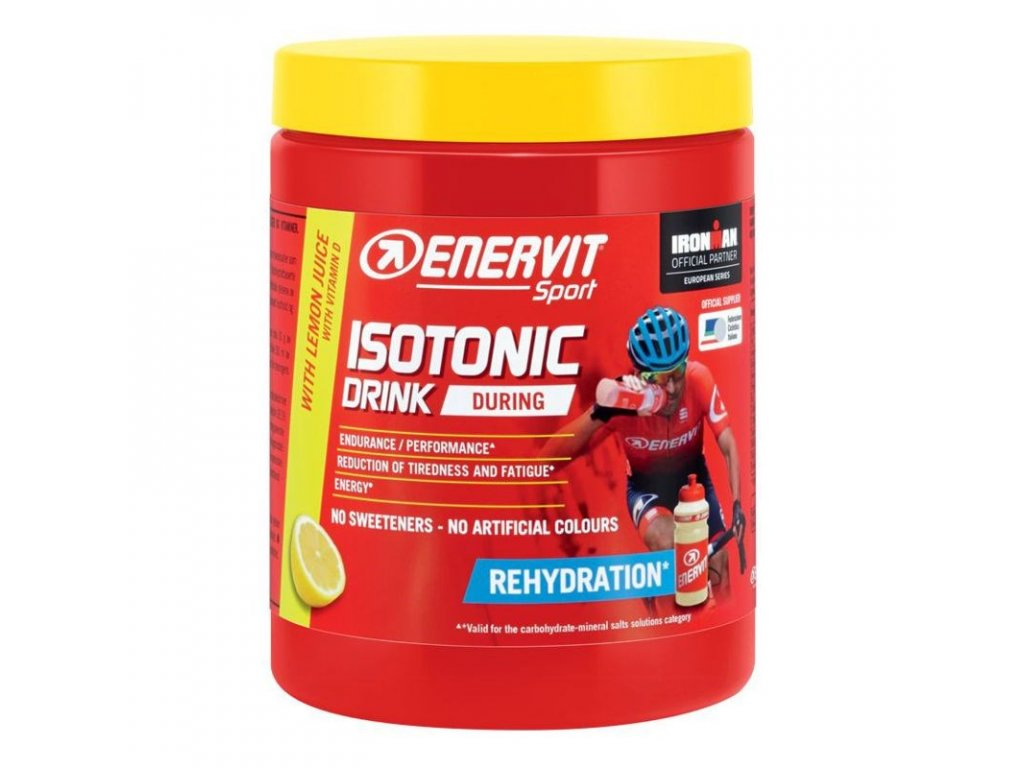 Isotonic Drink (G Sport) 420g