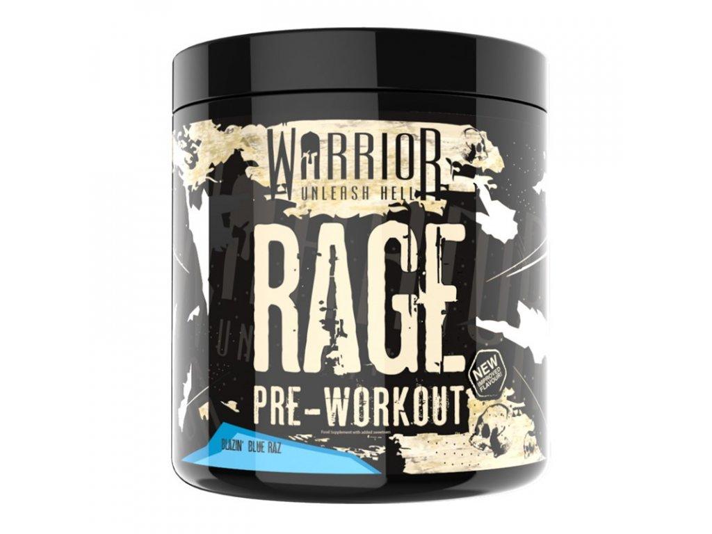 RAGE Pre-Workout 392g