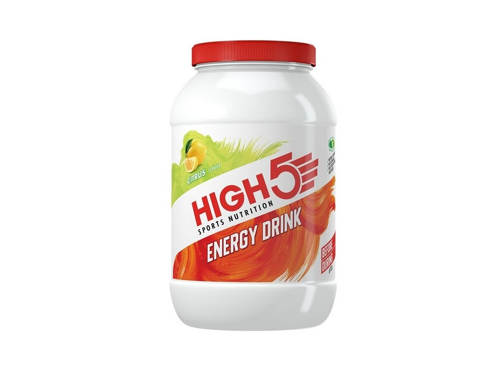 high5 energy drink