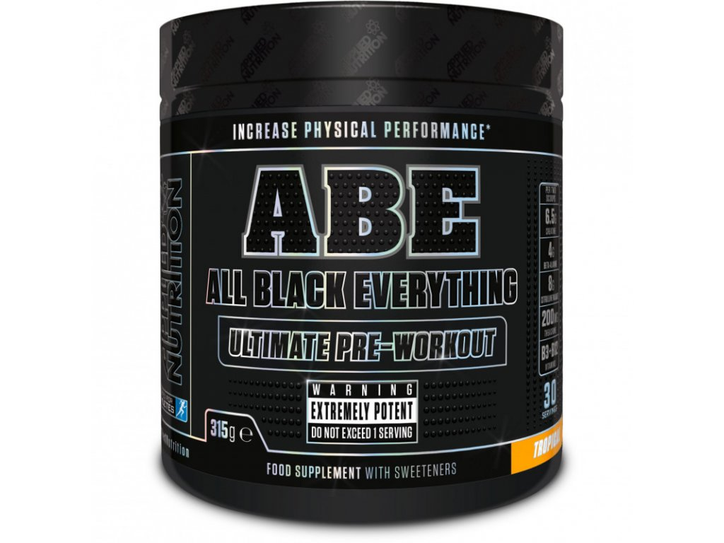 abe applied nutrition