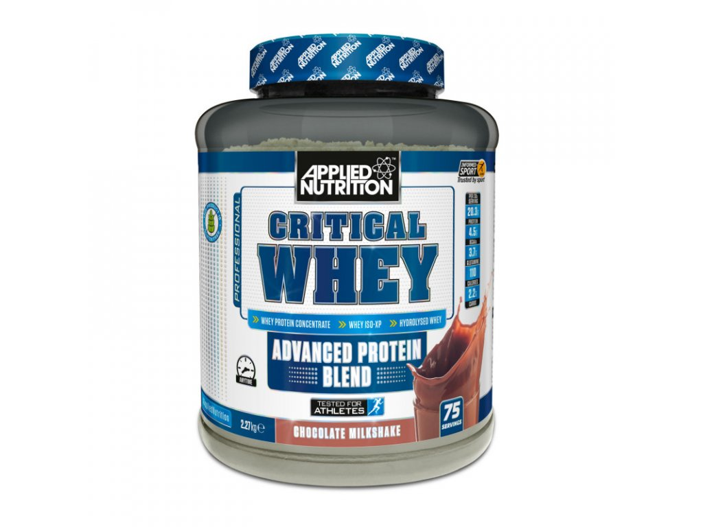 protein applied nutrition