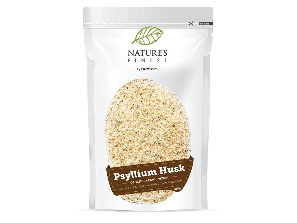 Psyllium Husk Bio 250g