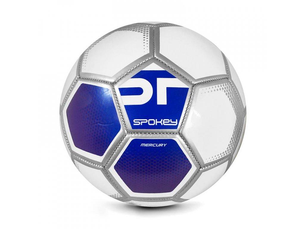 Fotbalový míč Mercury - vel. 5, různé barvy